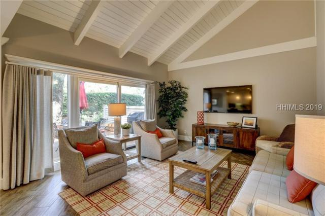 68 Plantation Drive #213, Hilton Head Island, SC 29928 (MLS #394609) :: RE/MAX Coastal Realty