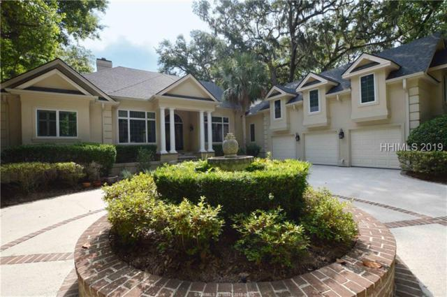 31 Oxford Drive, Hilton Head Island, SC 29928 (MLS #394615) :: The Alliance Group Realty
