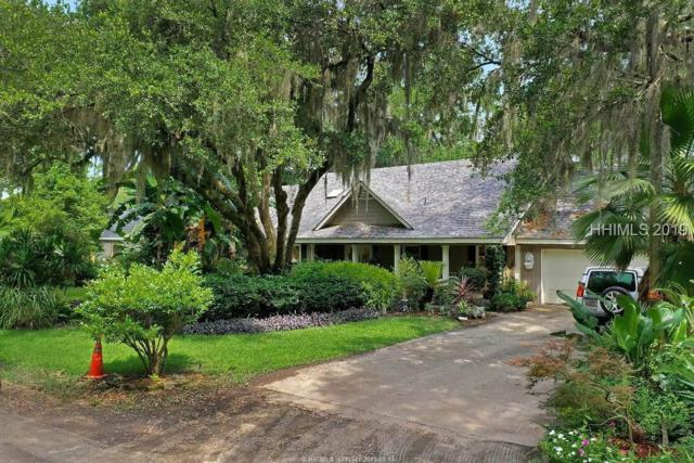 24 Bluebell Lane, Hilton Head Island, SC 29926 (MLS #394616) :: Schembra Real Estate Group