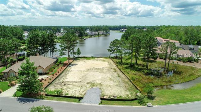 74 Hampton Lake Drive, Bluffton, SC 29910 (MLS #394620) :: RE/MAX Island Realty