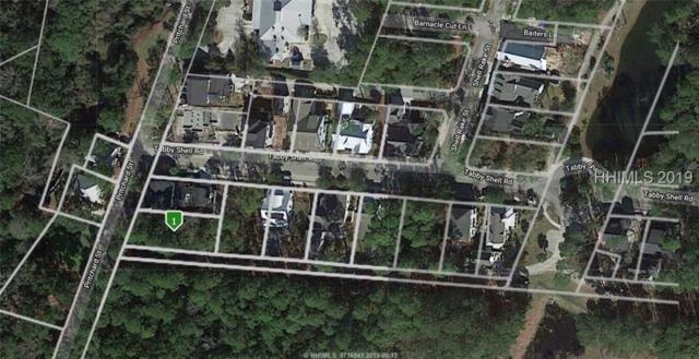 25 Pritchard Street, Bluffton, SC 29910 (MLS #394623) :: RE/MAX Island Realty