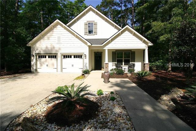 187 Whiteoaks Circle, Bluffton, SC 29910 (MLS #394635) :: Beth Drake REALTOR®