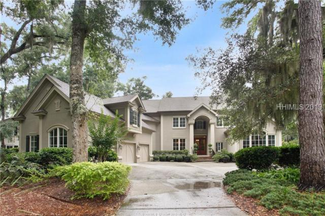 33 Hampton Lane, Bluffton, SC 29910 (MLS #394636) :: Beth Drake REALTOR®