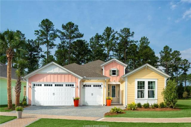 356 Latitude Boulevard, Hardeeville, SC 29927 (MLS #394650) :: RE/MAX Coastal Realty