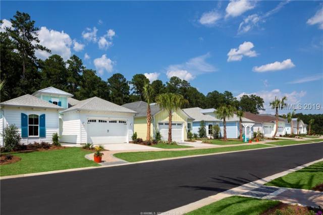 356 Latitude Boulevard, Hardeeville, SC 29927 (MLS #394654) :: RE/MAX Coastal Realty