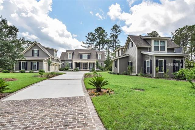 36 Oldfield Village Rd, Bluffton, SC 29909 (MLS #394677) :: The Alliance Group Realty