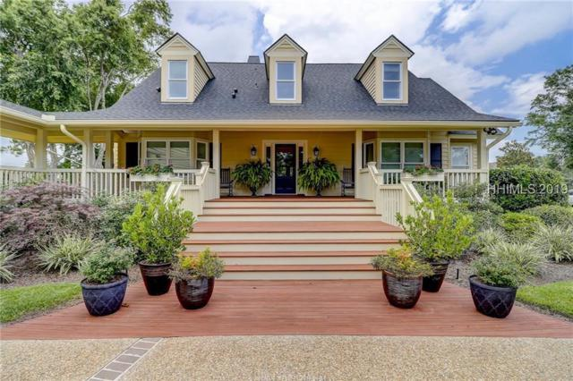 13 Tabby Road, Hilton Head Island, SC 29928 (MLS #394679) :: The Alliance Group Realty