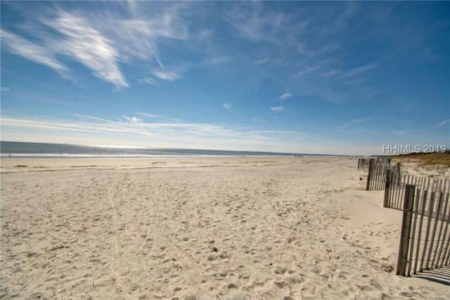 23 S Forest Beach #311, Hilton Head Island, SC 29928 (MLS #394680) :: RE/MAX Coastal Realty