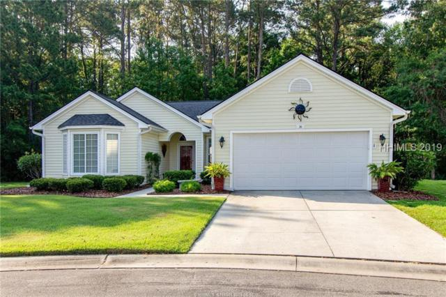 26 Lynah Way, Bluffton, SC 29909 (MLS #394704) :: Beth Drake REALTOR®