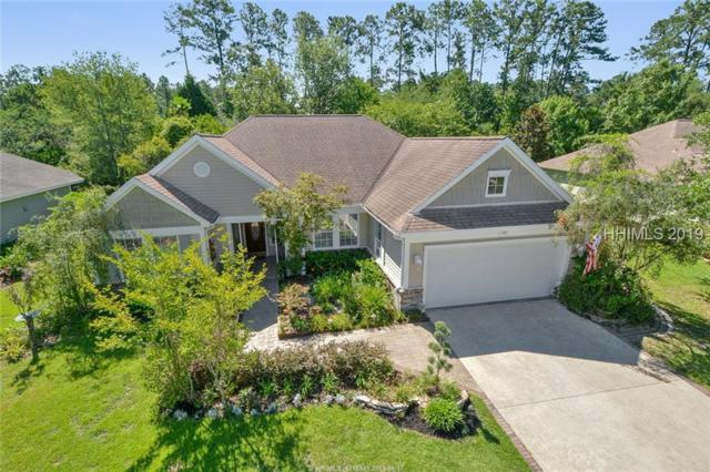 117 Lake Somerset Cir, Bluffton, SC 29909 (MLS #394707) :: RE/MAX Coastal Realty
