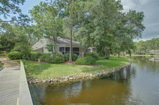 2632 Spartina Court #2632, Hilton Head Island, SC 29928 (MLS #394710) :: Southern Lifestyle Properties