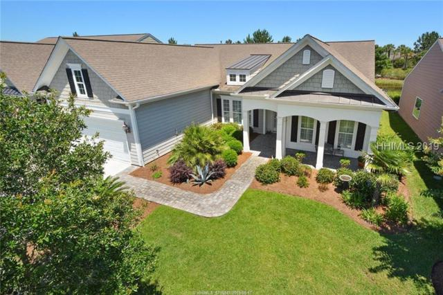 318 Shearwater Point Drive, Bluffton, SC 29909 (MLS #394719) :: RE/MAX Coastal Realty