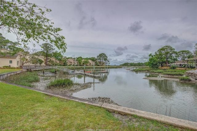 226 S Sea Pines Drive #1598, Hilton Head Island, SC 29928 (MLS #394723) :: RE/MAX Island Realty