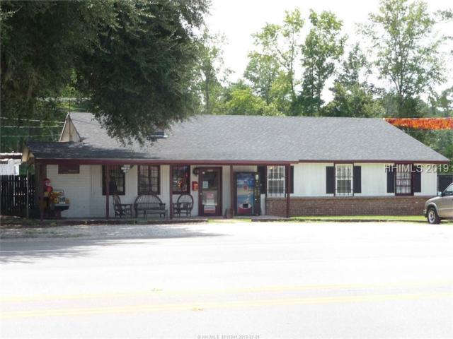 10074 S Jacob Smart Boulevard, Ridgeland, SC 29936 (MLS #394725) :: The Alliance Group Realty