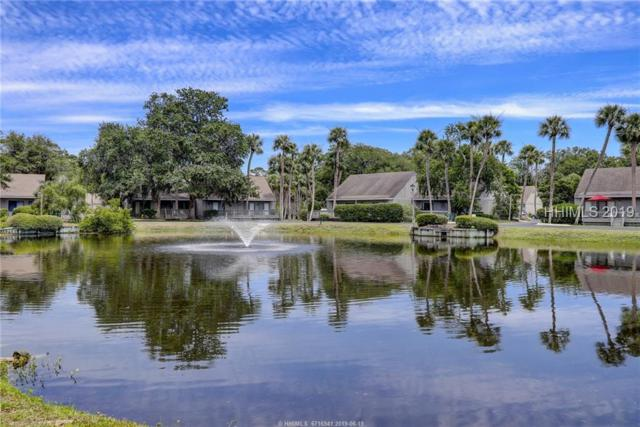 45 Queens Folly Road #771, Hilton Head Island, SC 29928 (MLS #394747) :: The Alliance Group Realty