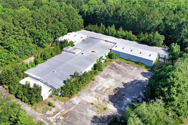 175 Fordville Road, Ridgeland, SC 29936 (MLS #394758) :: RE/MAX Coastal Realty