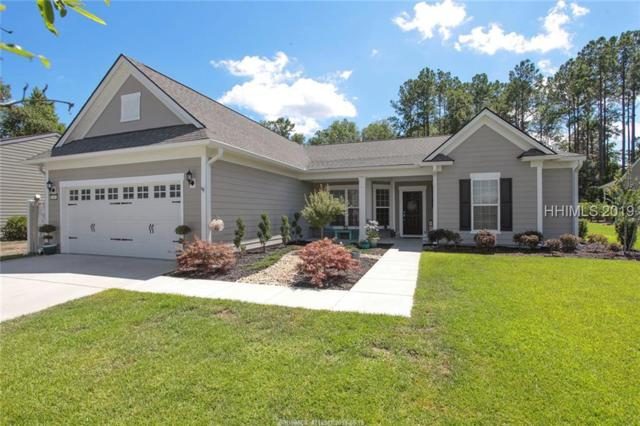 29 Rosewood Ln, Bluffton, SC 29910 (MLS #394765) :: RE/MAX Coastal Realty