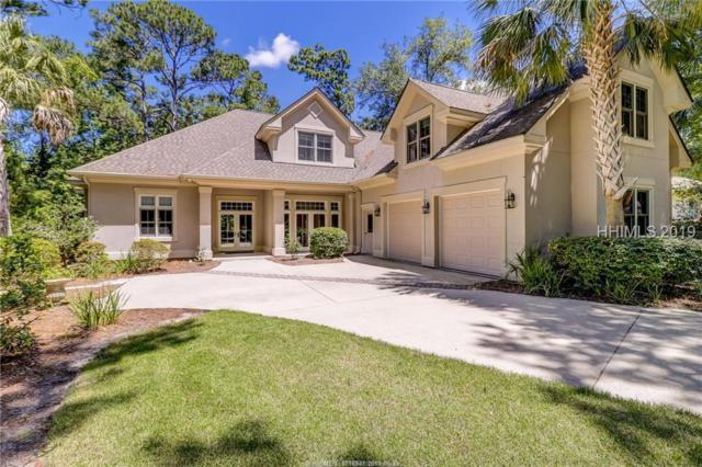 29 Stonegate Drive, Hilton Head Island, SC 29926 (MLS #394766) :: The Alliance Group Realty