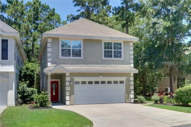 37 Gold Oak Drive, Hilton Head Island, SC 29926 (MLS #394770) :: Schembra Real Estate Group