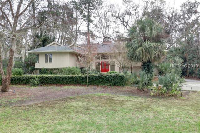 26 Ridgewood Lane, Hilton Head Island, SC 29928 (MLS #394779) :: Southern Lifestyle Properties