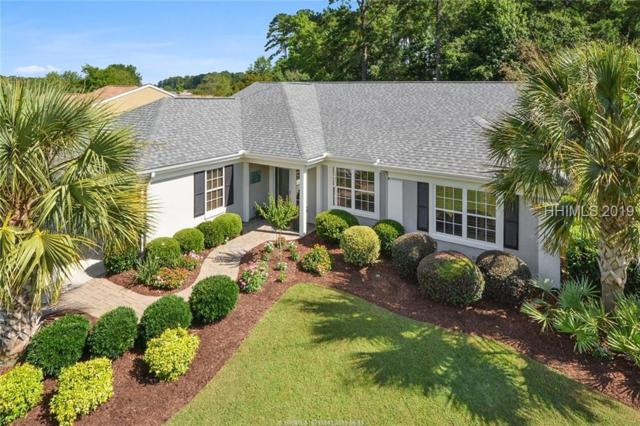 143 Stratford Village Way, Bluffton, SC 29909 (MLS #394785) :: Collins Group Realty