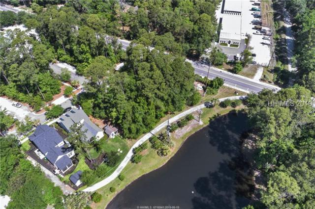 46 Bruin Road, Bluffton, SC 29910 (MLS #394796) :: The Alliance Group Realty