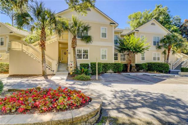 1 Gloucester Road D-1, Hilton Head Island, SC 29928 (MLS #394804) :: Collins Group Realty