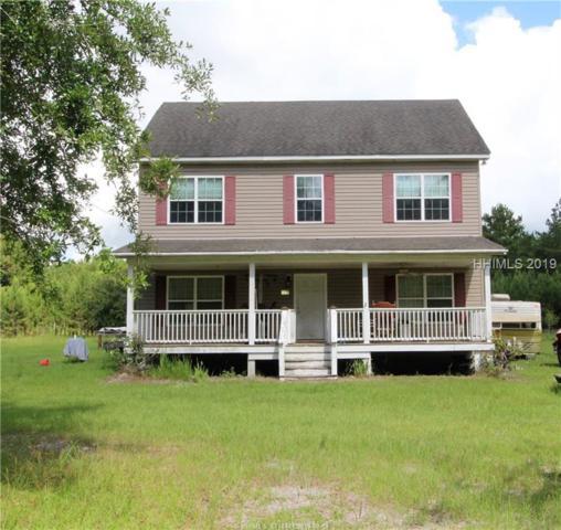 167 Salleys Lane, Pineland, SC 29934 (MLS #394806) :: RE/MAX Coastal Realty