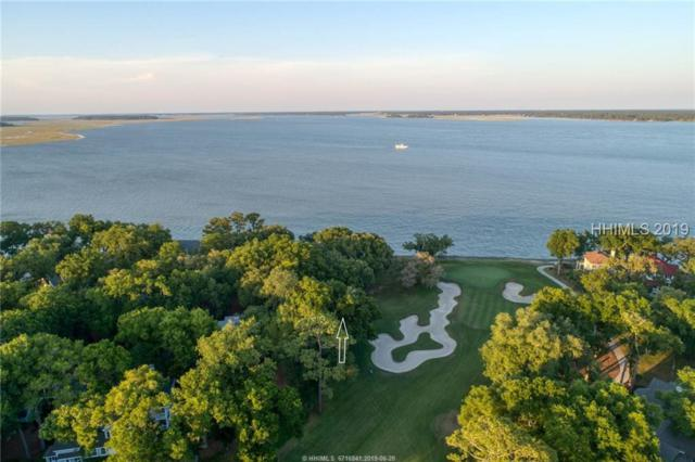 17 Lighthouse Court, Daufuskie Island, SC 29915 (MLS #394818) :: Collins Group Realty