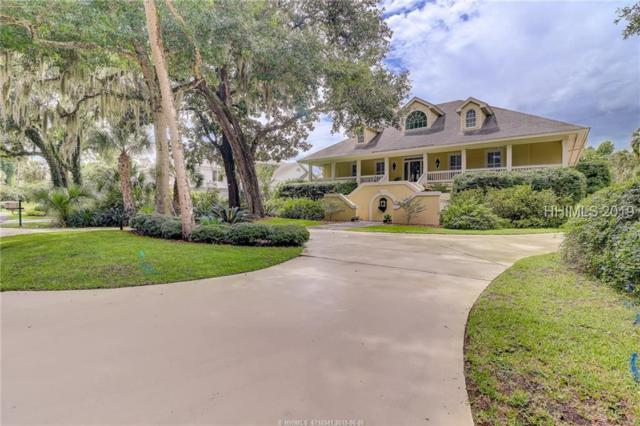 9 Arthur Hills Court, Hilton Head Island, SC 29928 (MLS #394819) :: Collins Group Realty