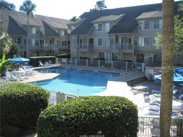 15 Deallyon Avenue #80, Hilton Head Island, SC 29928 (MLS #394820) :: Collins Group Realty