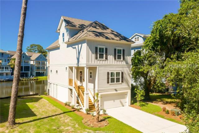 58 Sandcastle Court, Hilton Head Island, SC 29928 (MLS #394822) :: Collins Group Realty