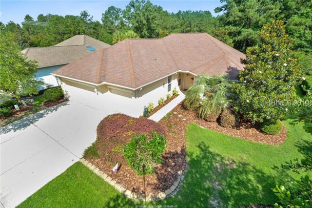 3 Sunbow Lane, Bluffton, SC 29909 (MLS #394826) :: Collins Group Realty