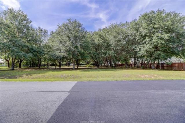 19 Long Lake Drive, Bluffton, SC 29910 (MLS #394836) :: Collins Group Realty