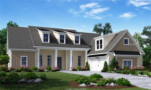 114 Danbridge Court, Bluffton, SC 29910 (MLS #394837) :: Collins Group Realty
