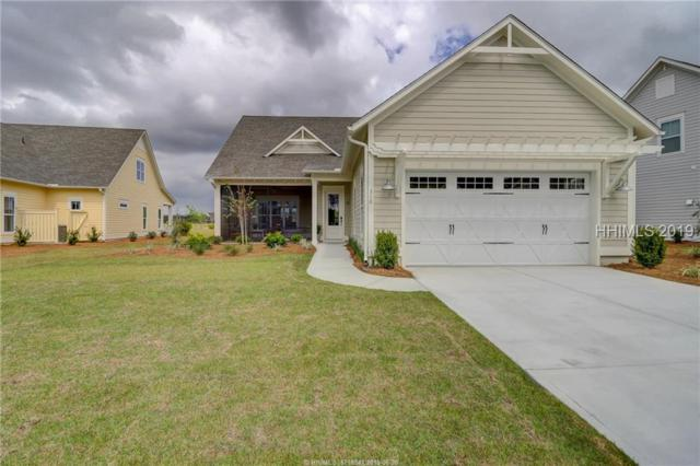 278 Castaway Drive, Bluffton, SC 29910 (MLS #394846) :: The Alliance Group Realty