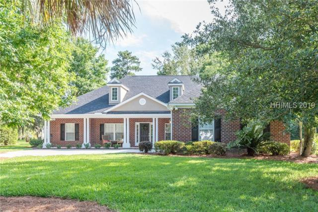 30 Point West Drive, Bluffton, SC 29910 (MLS #394877) :: RE/MAX Coastal Realty