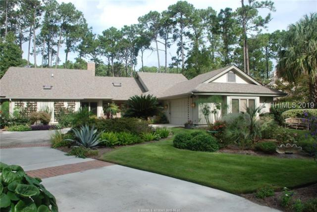 25 Lenora Drive, Hilton Head Island, SC 29926 (MLS #394878) :: The Alliance Group Realty