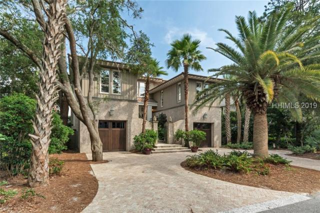 18 Grey Widgeon Road, Hilton Head Island, SC 29928 (MLS #394884) :: Collins Group Realty