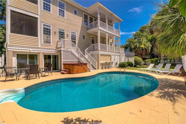 6 Quail Street, Hilton Head Island, SC 29928 (MLS #394890) :: RE/MAX Island Realty