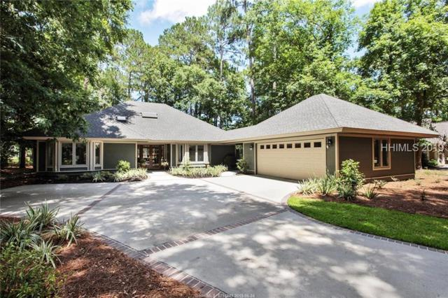 86 Whiteoaks Circle, Bluffton, SC 29910 (MLS #394907) :: RE/MAX Island Realty