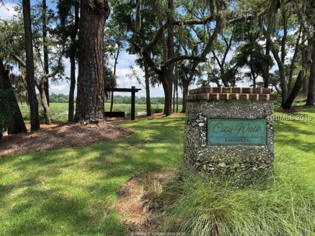 609 Huguenin Drive, Beaufort, SC 29902 (MLS #394913) :: Southern Lifestyle Properties
