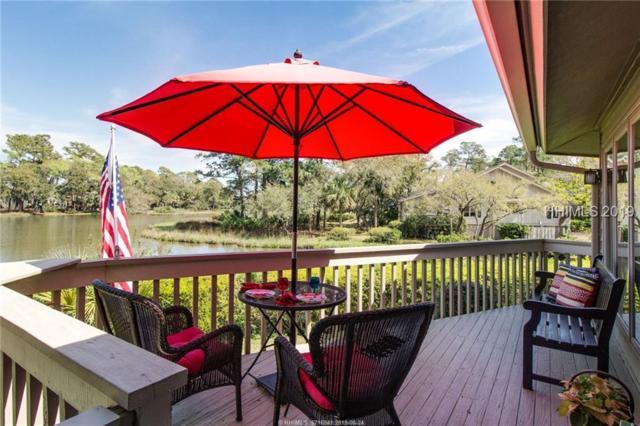 2 Toppin Drive, Hilton Head Island, SC 29926 (MLS #394919) :: RE/MAX Island Realty