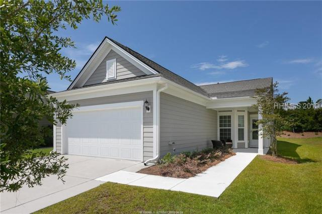 64 Gleneagle Court, Bluffton, SC 29909 (MLS #394933) :: Collins Group Realty