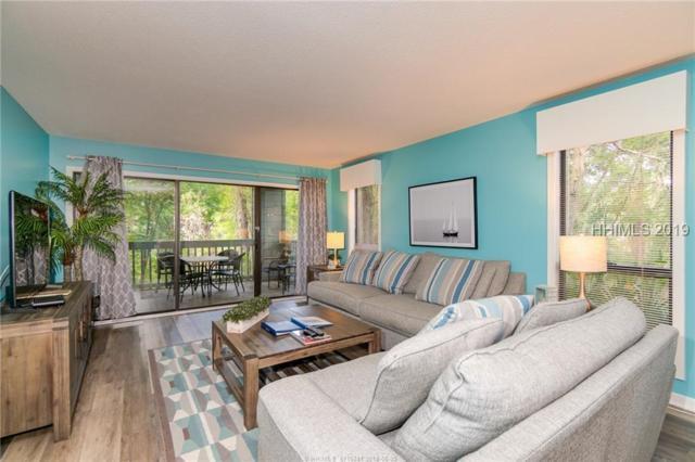 20 Carnoustie Road #7827, Hilton Head Island, SC 29928 (MLS #394940) :: RE/MAX Island Realty