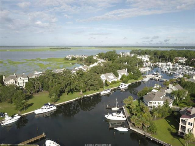84 Harbour Passage, Hilton Head Island, SC 29926 (MLS #394941) :: Southern Lifestyle Properties