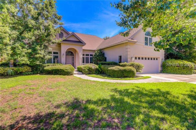 17 Palm View Drive, Hilton Head Island, SC 29926 (MLS #394943) :: Beth Drake REALTOR®
