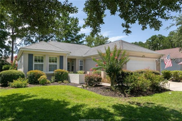 122 Hampton Circle, Bluffton, SC 29909 (MLS #394944) :: Collins Group Realty