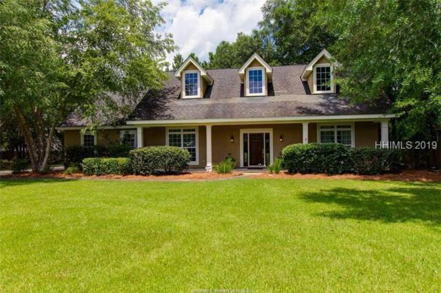 4 Maypop Court, Bluffton, SC 29910 (MLS #394948) :: Collins Group Realty