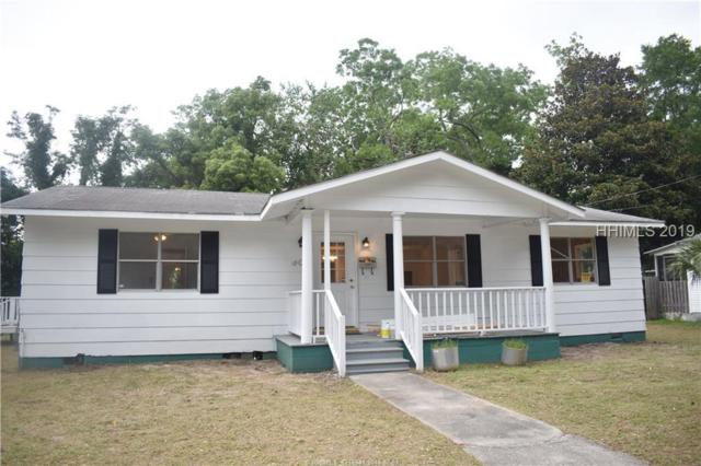 806 Monson Street, Beaufort, SC 29902 (MLS #394951) :: Beth Drake REALTOR®